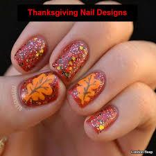 20 beautiful thanksgiving nail designs ideas beep