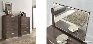 Modern Italian Bedroom Furniture Sets Platinum Legno Bed Modern Bedrooms Bedroom Furniture