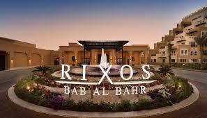 lexus hotel turkey rixos bab al bahr