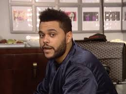 what is the weeknds hairstyle the weeknd flexes haircut lives up to snl expectations video