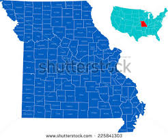 missouri map images missouri map stock images royalty free images vectors