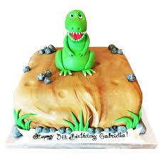 dinosaur cake t rex dinosaur cake new cakes