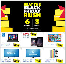 black friday best buy deals best buy black friday 2014 ad scan full written breakdown