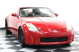 2004 nissan 350z service engine soon light 2004 used nissan 350z nissan 350z convertible at eimports4less
