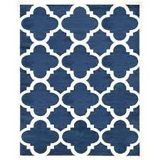 Blue And White Area Rugs New Outdoor Rugs Blue Indoor Outdoor Area Rug Navy Blue And White