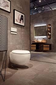 wall hung wc bathroom studio