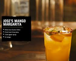 jose cuervo mango 13 cocktails shots you can make using jose cuervo trixie reyna