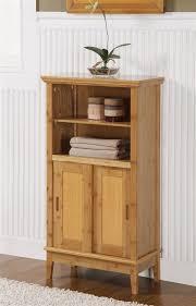 Floor Storage Cabinet Simple Bathroom Storage Cabinets Wigandia Bedroom Collection