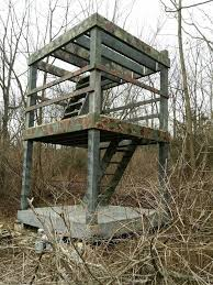 Scissor Lift Hunting Blind 375 Best Deer Shack Images On Pinterest Deer Blinds Hunting