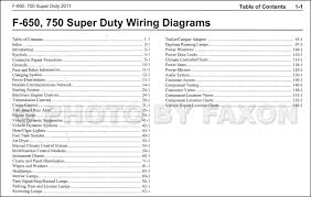 ford f650 wiring ford f wiring diagram images ford truck parts