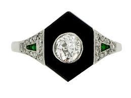 17 best art nouveau rings images on pinterest ancient jewelry