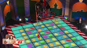 Floor Games by Candy Crush U0027 Production Design Allows Popular Game To U0027break Out