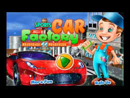 game design your own car best car game for kids create your own car android ios game play