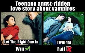 Twilight Meme - nice day designs my first meme vire love story