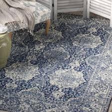 Powder Blue Area Rug Persian U0026 Oriental Rugs You U0027ll Love Wayfair