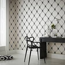 geometric wallpaper wallpaper u0026 borders the home depot
