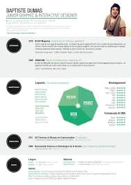 Eye Catching Resume 43 Best Infographic Resumes Images On Pinterest Infographic