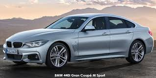 bmw coupe m bmw 4 series 430i gran coupe m sport up to r 43 400 discount