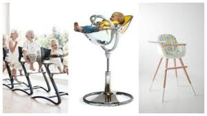 chaise pour bébé chaise haute bébé on vous dit tout salon terre fr