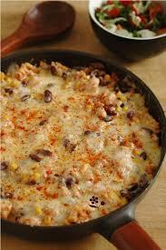 plat a cuisiner simple un seul plat pour cuisiner un seul poê mexicaine pimentee au