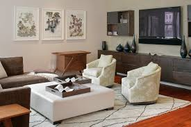 Swivel Chairs For Living Room Contemporary Turquoise Leather Chair Living Room Contemporary With Beige Modern