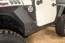 Rugged Ridge Xhd Rear Bumper Ultimate Jeep Wrangler Jk Parts Guide