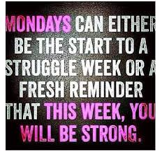 Monday Workout Meme - bcf crossfit monday november 17th
