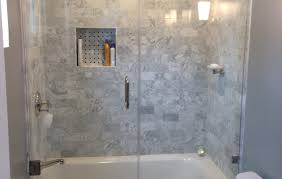 shower stunning walk in shower remodel ideas small bathrooms