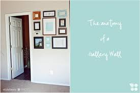 How To Design A Gallery Wall How To Design A Gallery Wall Styleberry Blog