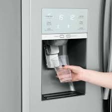 fridge red light refrigerator refrigerator red light blinking