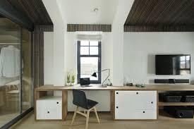 coin bureau design idées pour décorer et aménager un coin bureau à la maison