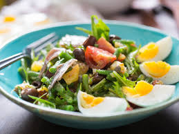 cuisine nicoise the un composed i e best niçoise salad recipe serious eats