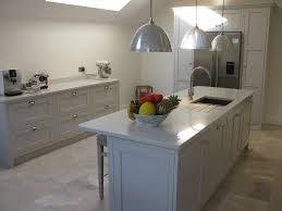 bespoke kitchens ideas handpainted bespoke kitchen from www theusedkitchencompany