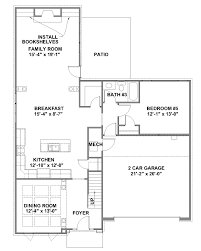 Dominion Homes Floor Plans Dominion Park At Wyndham Turnbridge Quick Delivery Home On Home