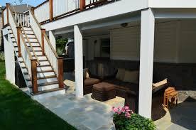patio kitchen design nj outdoor living landscape design swimming pool covered patio