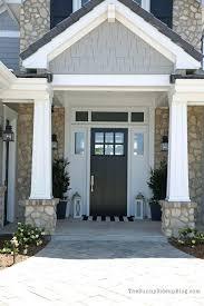 front doors gorgeous white glazed internal door pair whitedoors