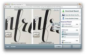 4 alternatives to illustrator to convert handmade drawings into