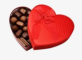 chocolate for s day chocolate s day gift png image and clipart for free