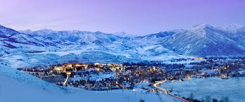 sun valley holiday traditions