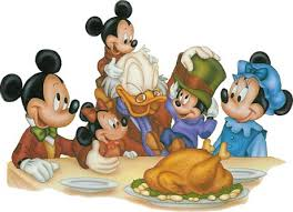 where to celebrate thanksgiving at disney world