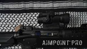 aimpoint pro black friday sale aimpoint pro perhaps best 400 you can spend on an optic youtube