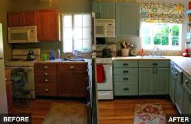 kitchen makeover budget cheap kitchen remodel ideas home interior
