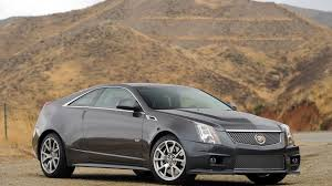 cadillac cts coupe 2011 2011 cadillac cts v coupe review photo gallery autoblog
