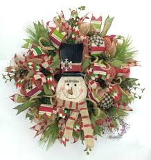 outdoor lighted wreaths for saleartificial