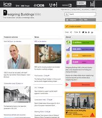 Designing Buildings Ihbc Cpd Boost Extend Your Skills Using Designing Buildings