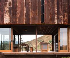 the construction site as an extreme experience mapolis modern home magazine homes to love of the year awards second finalist coromandel house by herbst architects