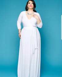 30 stunning maxi dress for plus size women for winter 2017
