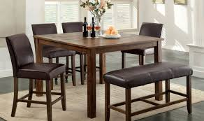 Dining Benches With Backs Upholstered Bench Dining Room Square Back Dining Chairs Awesome Cheap Dining