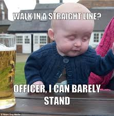 Hilarious Meme Pics - hilarious meme for anyone whos ever had a dwi or been pulled over
