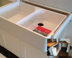 ikea kitchen cabinet with sink should you use ikea cabinets in your home renovation alair